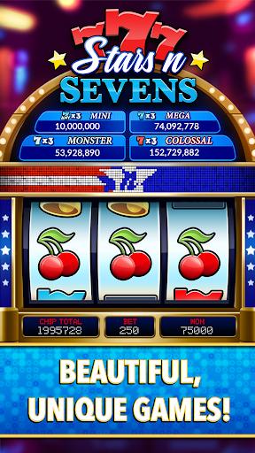 Big Fish Casino™ – Free Slots screenshot 1