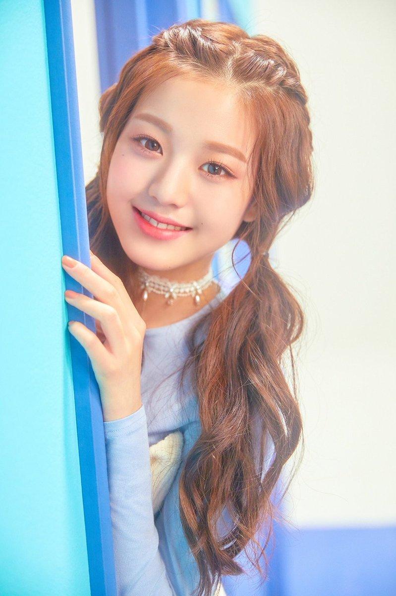 wonyoung hair 10