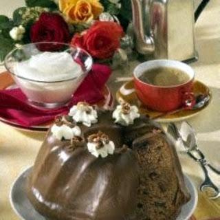 Saftiger Schokoladenkuchen (Diabetiker)