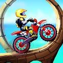 Moto Bike Stunt Race icon