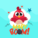 Mary Boom icon