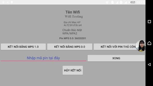 Wifi Connect screenshot 0