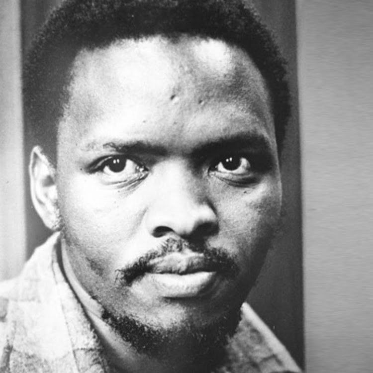Stephen Bantu Biko was only 30 when he died.