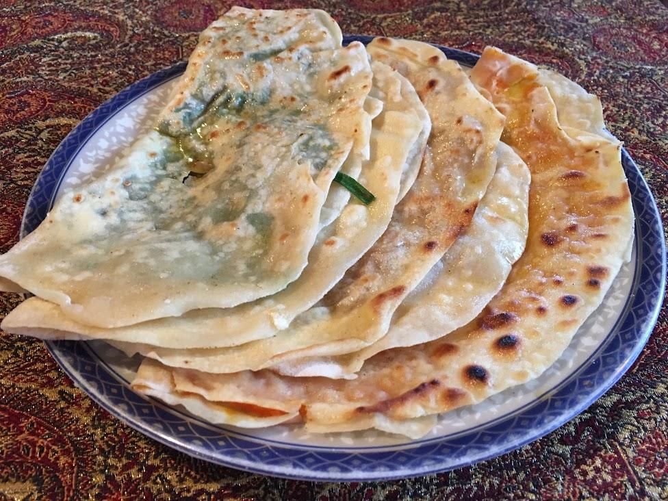 Azerbejdżan, kuchnia, Qutab, Gutab