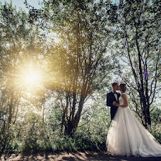 Wedding photographer Artem Likharev (katakaha). Photo of 29.04.2016