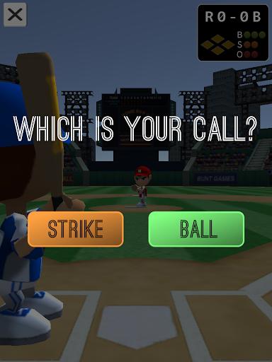 Pitcher Batter Umpire apktram screenshots 3