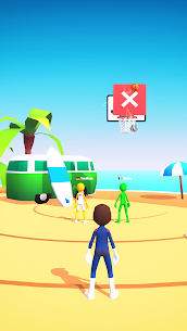 Five Hoops – Basketball Game App Latest Version Download For Android and iPhone 4