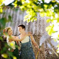 Wedding photographer Dmitriy Burcev (burtcevfoto). Photo of 18.07.2014