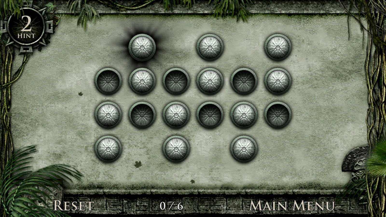 SWAP The Matrix - Lights Out Game- screenshot