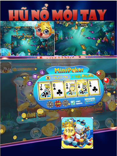 Bu1eafn Cu00e1 Vip Club u2013 Bu1eafn Cu00e1 Online Mu1edbi Nhu1ea5t 2020 1.8 screenshots 7