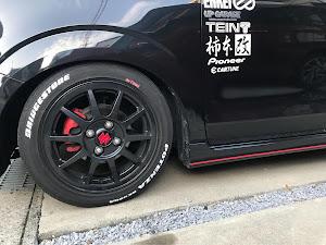 アルトワークス HA36S 5MT2WD HA36Sののカスタム事例画像 マリオネット工房 班長 三浦さんの2018年09月28日17:23の投稿