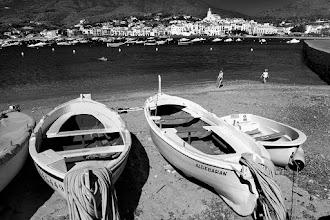 Photo: Cadaqués 2 - Costa Brava - Catalunya