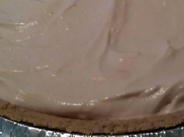 Pink Lemonade Ice Cream Pie Recipe