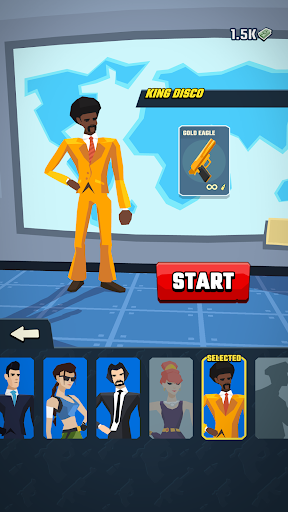 Agent Action screenshot 6