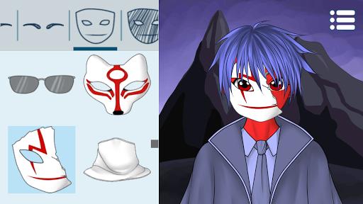 Avatar Maker: Anime screenshot 7