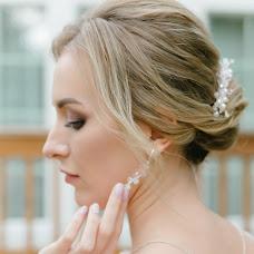 Wedding photographer Anna Bamm (annabamm). Photo of 24.09.2018