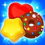 Cake Blast Icon