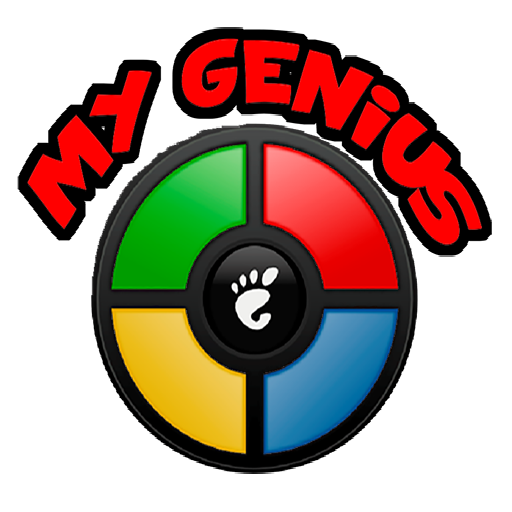 My Genius (game)