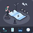 GPS Navigation Map Route Finder App apk