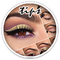 Makeup Tips For Eye Shadow icon