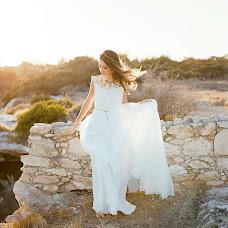 Wedding photographer Valentina Vasileva (Tina1). Photo of 06.01.2017