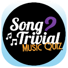 Trivia music quiz & Guess the song - juego gratis icon