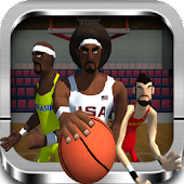 Basketball World Rio 2016