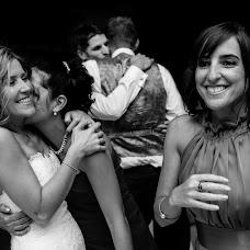 Wedding photographer Noelia Ferrera (noeliaferrera). Photo of 19.12.2017