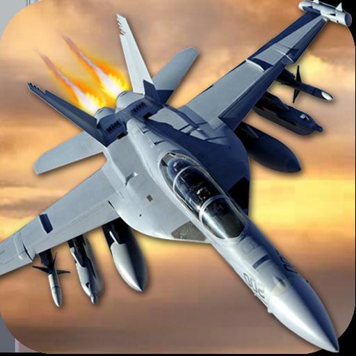 Gunship Modern War: Warfare Helicopter Battle Game