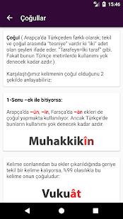 Osmanlıca Dil Kuralları - náhled