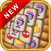 Mahjong World: Puzzle Game