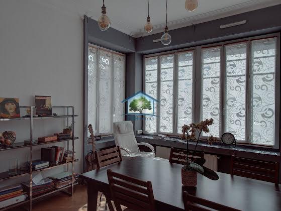 Vente appartement 6 pièces 187,1 m2