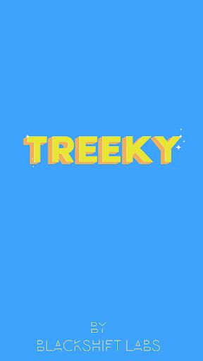 Treeky - Tap it