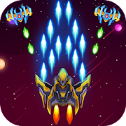 Air Galaxy Striker X - Arcade Sky Force Battle