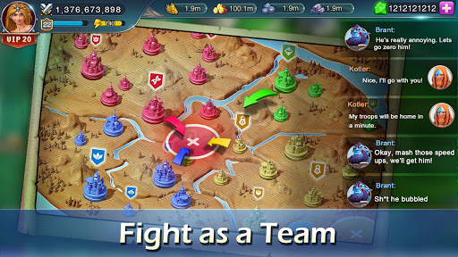 Lords of Empire:Kingdom War- Strategy RPG  {cheat|hack|gameplay|apk mod|resources generator} 4
