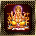 Ganesh Animation LiveWallpaper icon