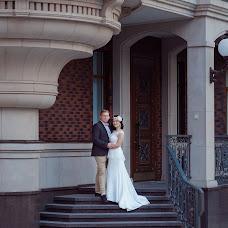Wedding photographer Evgeniy Kocherva (Instants). Photo of 05.09.2017