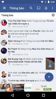 Messenger for Facebook