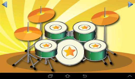Toddlers Drum Screenshot