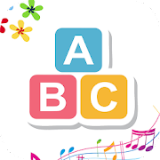 ABC Phonics & Tracing alphabet - Kids education