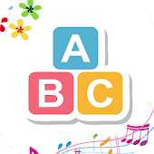 ABC Kids - Toddler Learn Alphabet Games Preschool
