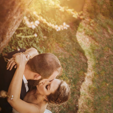 Wedding photographer Enea Beke (eneaphotography). Photo of 22.10.2017