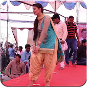 Haryanvi Maina Dance