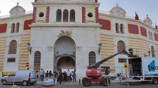 Almería sigue siendo tierra de cine: los rodajes se multiplican por 8 en 2021