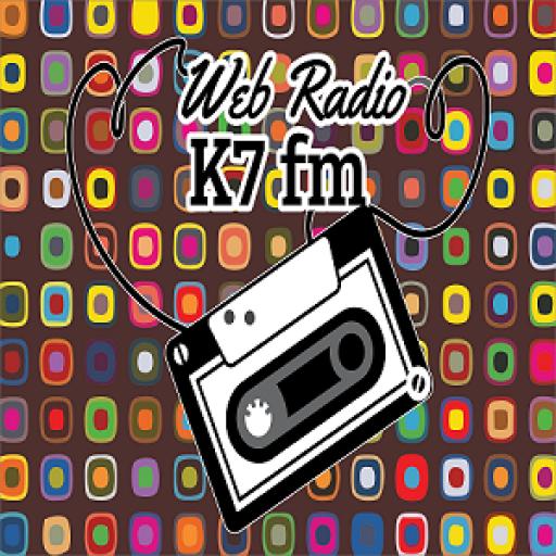 Web Rádio K7 FM