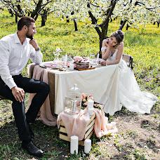 Wedding photographer Natalya Syrovatkina (syroezhka). Photo of 04.05.2017