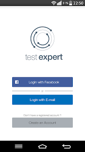 Test Expert- screenshot thumbnail