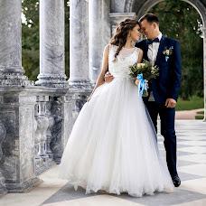 Wedding photographer Anna Tebenkova (TebenkovaPhoto). Photo of 02.10.2017