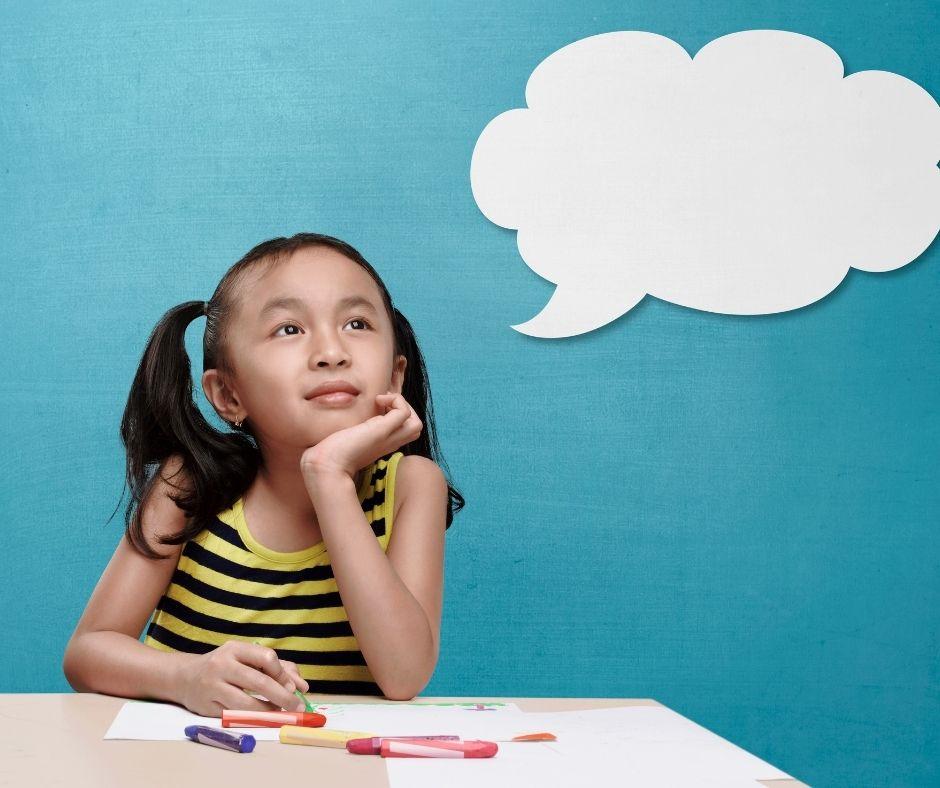 Importance of critical thinking among kids