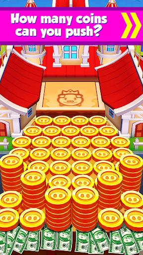 Coin Adventure - Free Dozer Game & Coin Pusher 1.2 screenshots 2